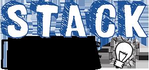 STACKMEDIA Logo